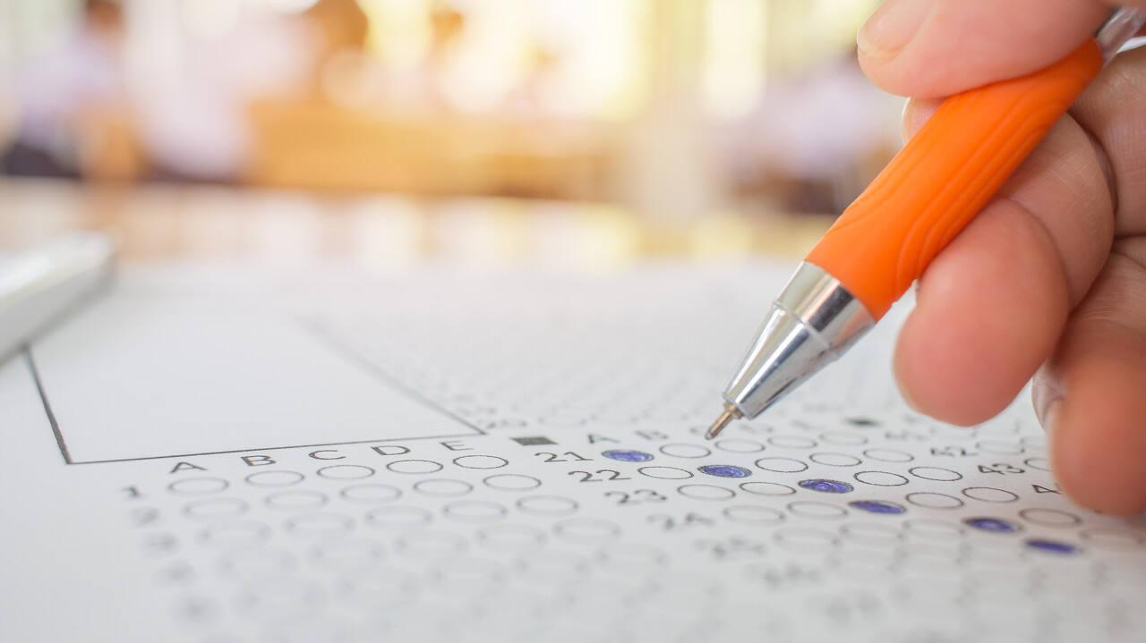 教育部同意歙县9日启用语文数学副题考试