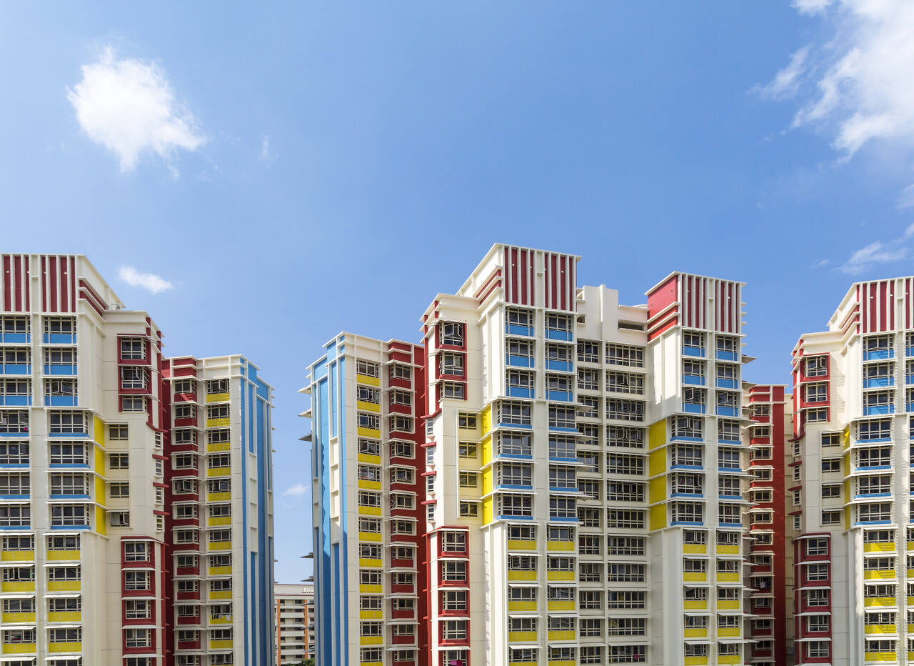 安歆公寓CEO徐早霞:我们不会一味压低收购价,有负面的项目一概不收