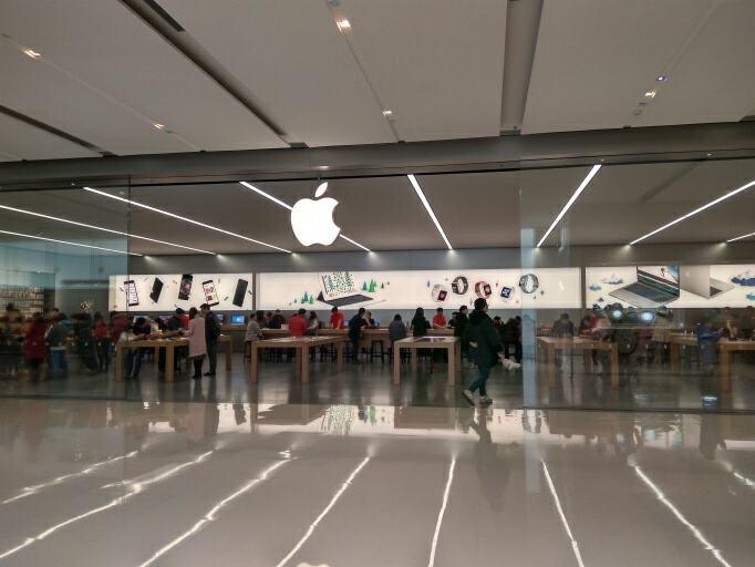 """iPhone12缺席、手表唱重头戏 其实苹果正在努力""""摆脱iPhone"""""""