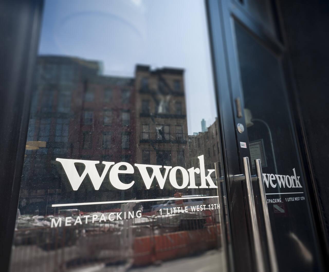 WeWork中国获2亿美金注血,老股东挚信资本为何亲自下场?