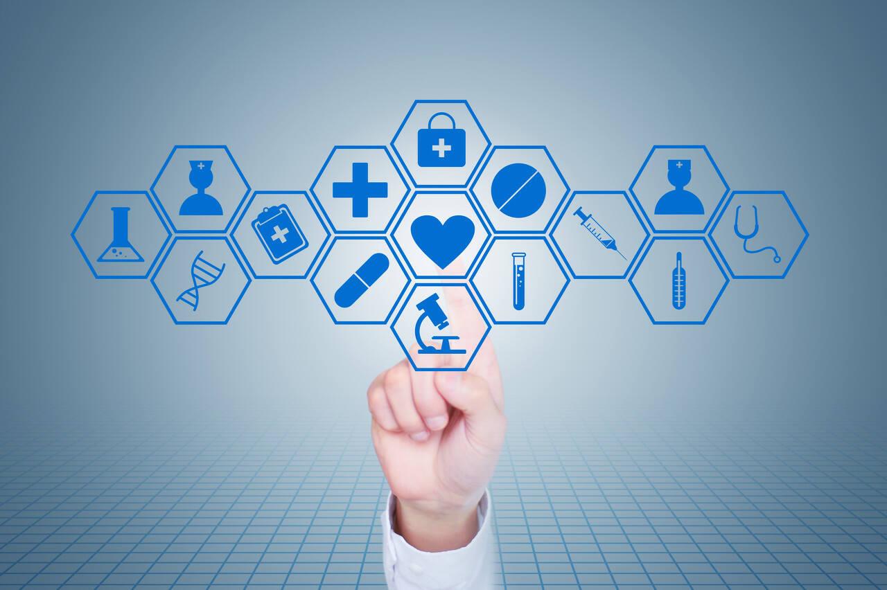 智慧医疗时代,医养空间能玩出什么新花样?