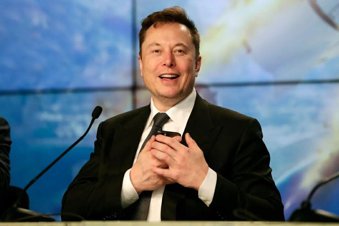马斯克:Starlink将是重要生钱工具,未来可上市