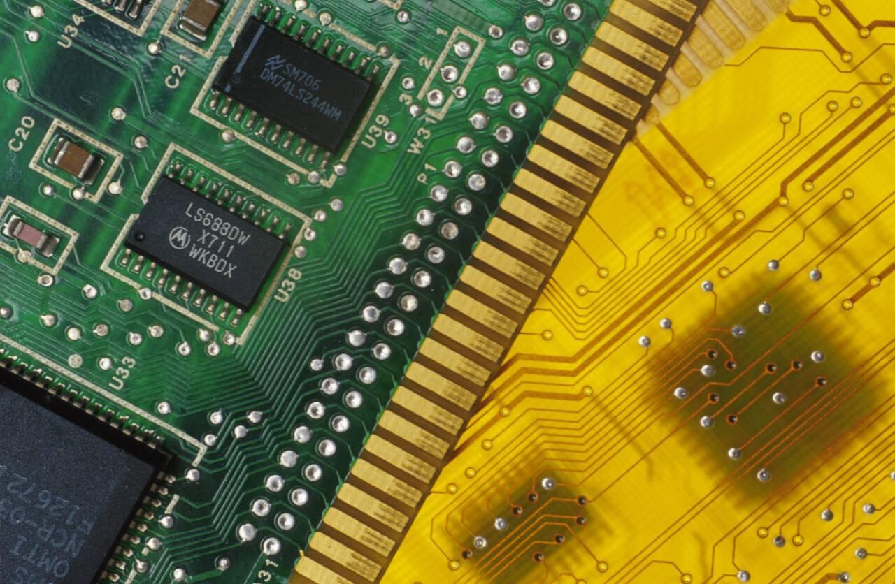 5000亿存储芯片豪赌局的专利之殇