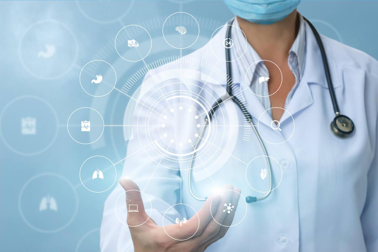 基层医疗科技企业Health++完成数千万Pre-A 轮融资