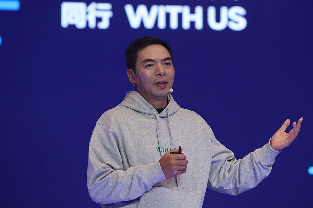 微信十周年,张小龙会说些什么?