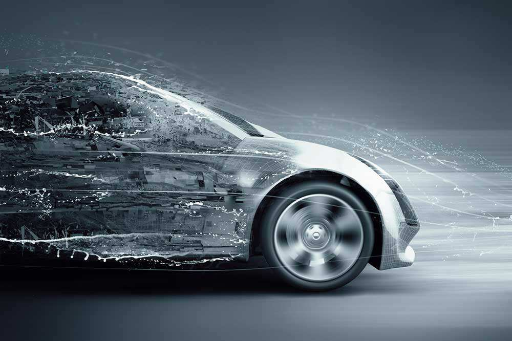 沃尔沃加持,布局全球,这家科技公司如何引领智能汽车风口?