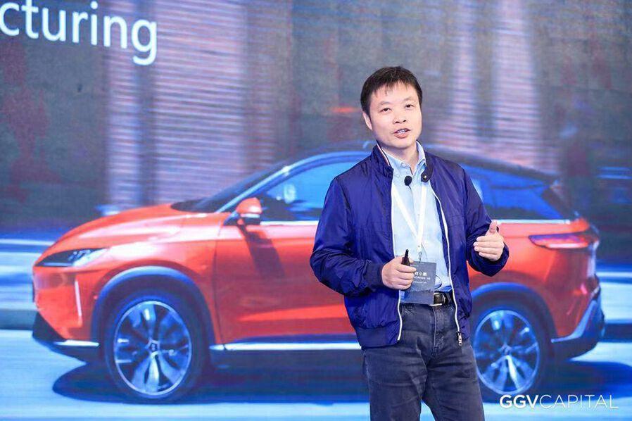 小鹏汽车将在武汉建整车厂,规划年产能10万辆