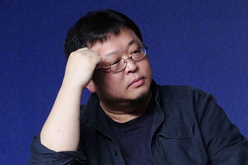 """还债一年全网第三,""""罗永浩""""还想搞""""蓝翔技校"""""""