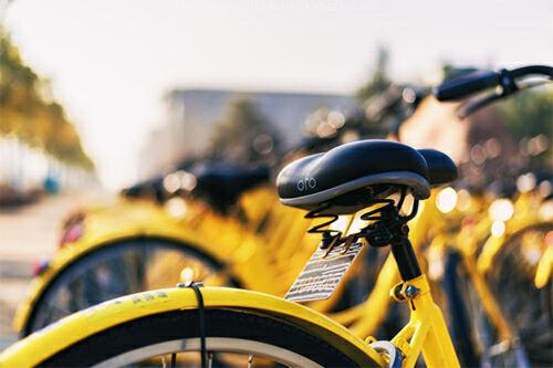共享单车浮沉:剩者和胜者,宠儿、弃儿和幸运儿