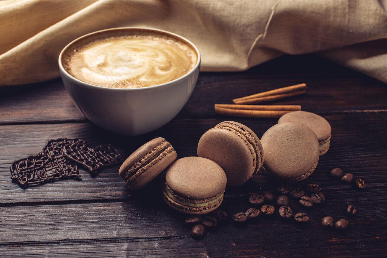代数学家咖啡algebraist coffee获数千万元A轮融资