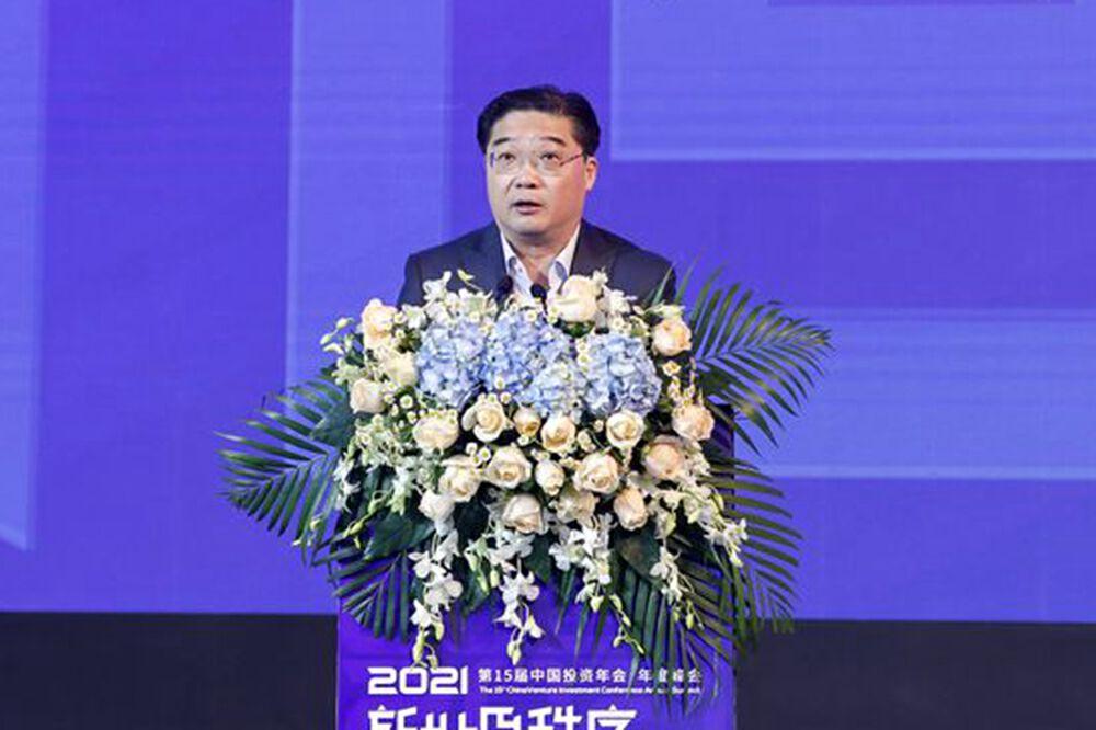 上海市虹口区副区长郑宏:区内金融企业资产管理总规模超6.5万亿