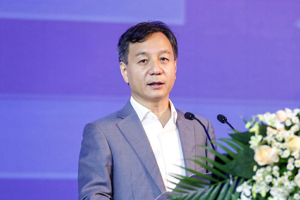 平安资本刘东:能源转型时代,ESG投资责任不容忽视