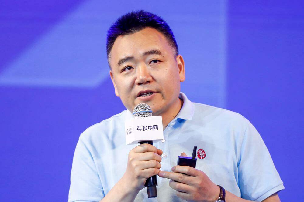 磐霖资本创始主管合伙人李宇辉:坚持精品化投资,要投早、投小、抓黑马