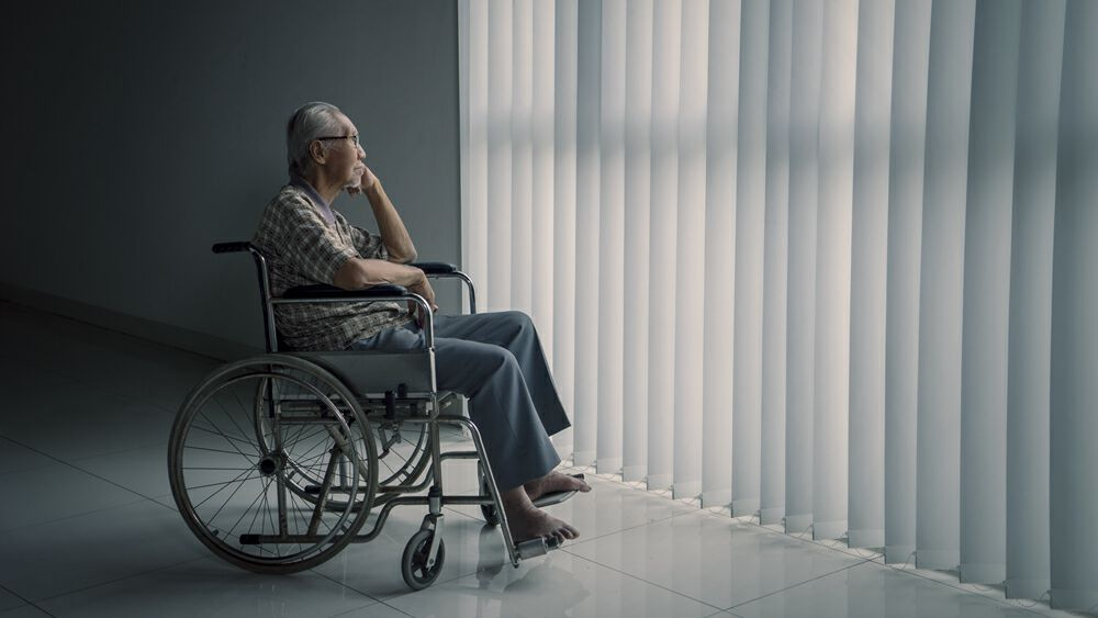 被困在时间里:这种疾病人类百年未克