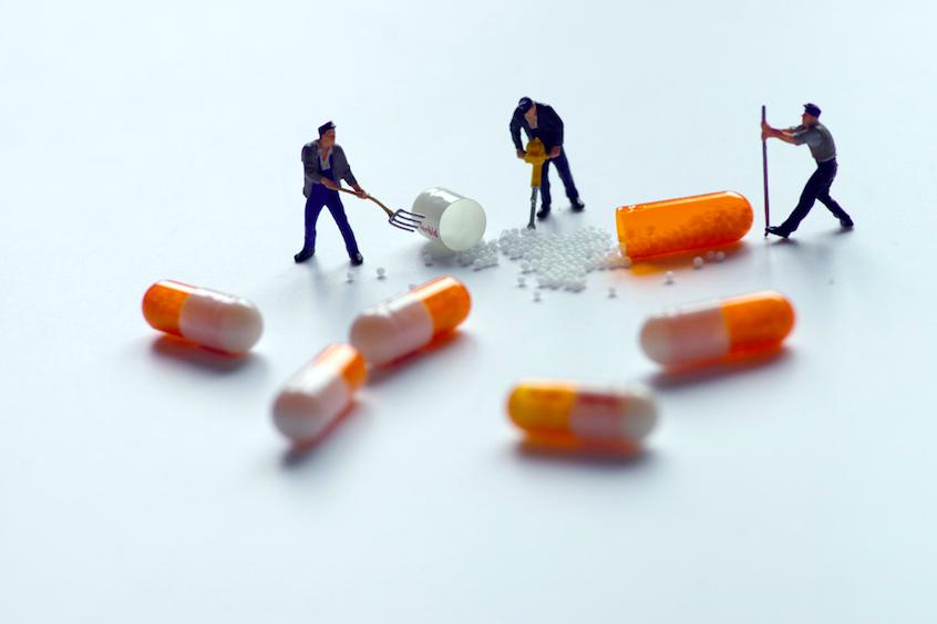 肿瘤免疫AI创新药企业「寻百会生物」完成B轮融资,Coatue领投