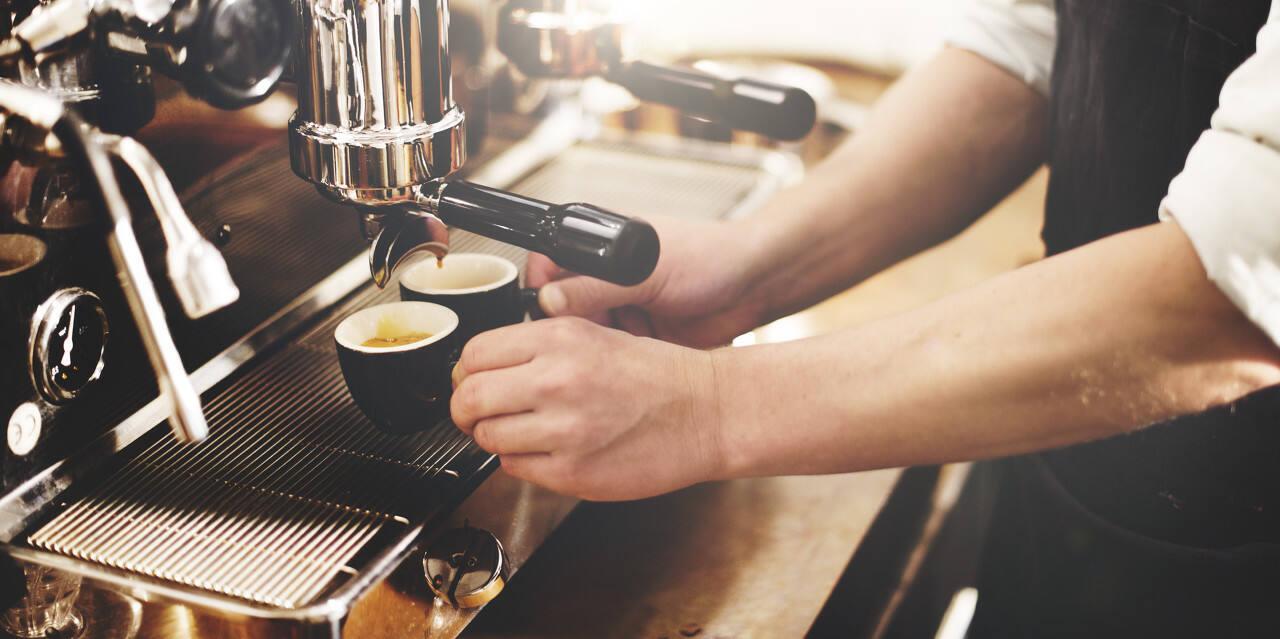 云南深山里的咖啡暗战