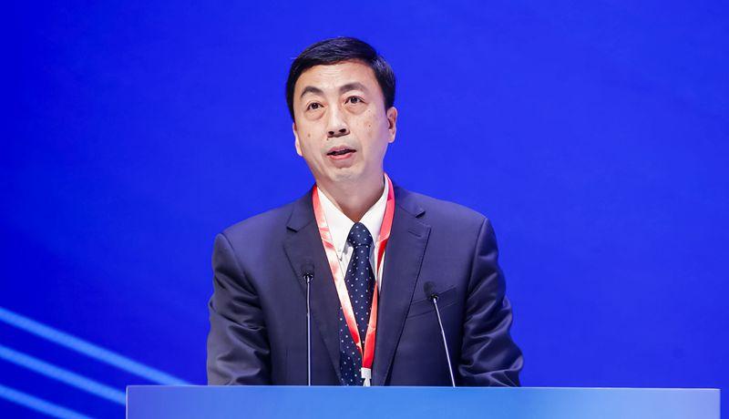 北京科创基金董事长刘克峰