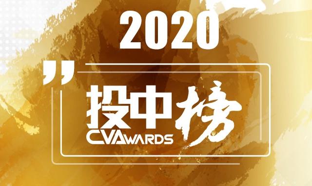 投中2020年北京年会有限合伙人榜单