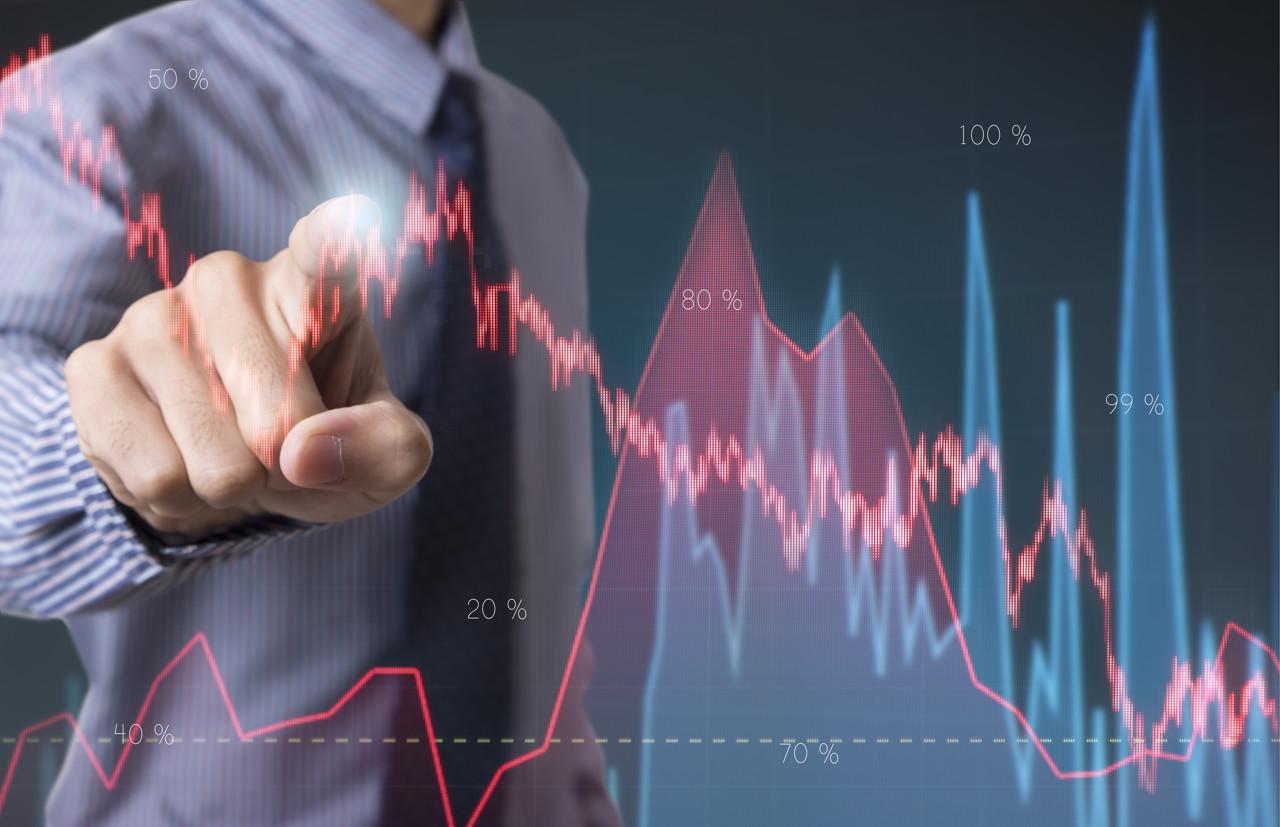 投中统计:1月中国VC/PE市场惨淡,创投交易数量及规模双双触底